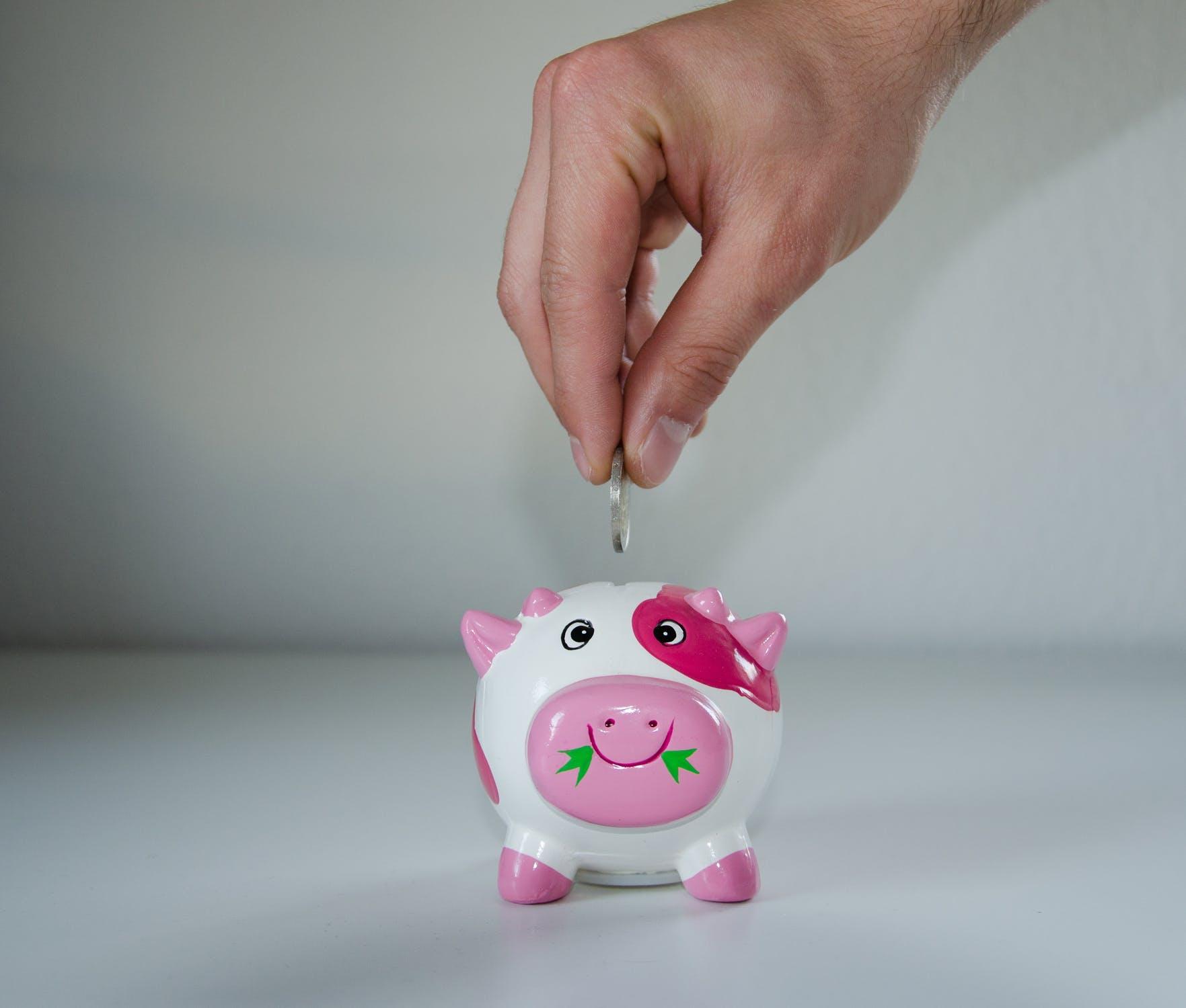 Un Ejercicio para Ahorrar Dinero