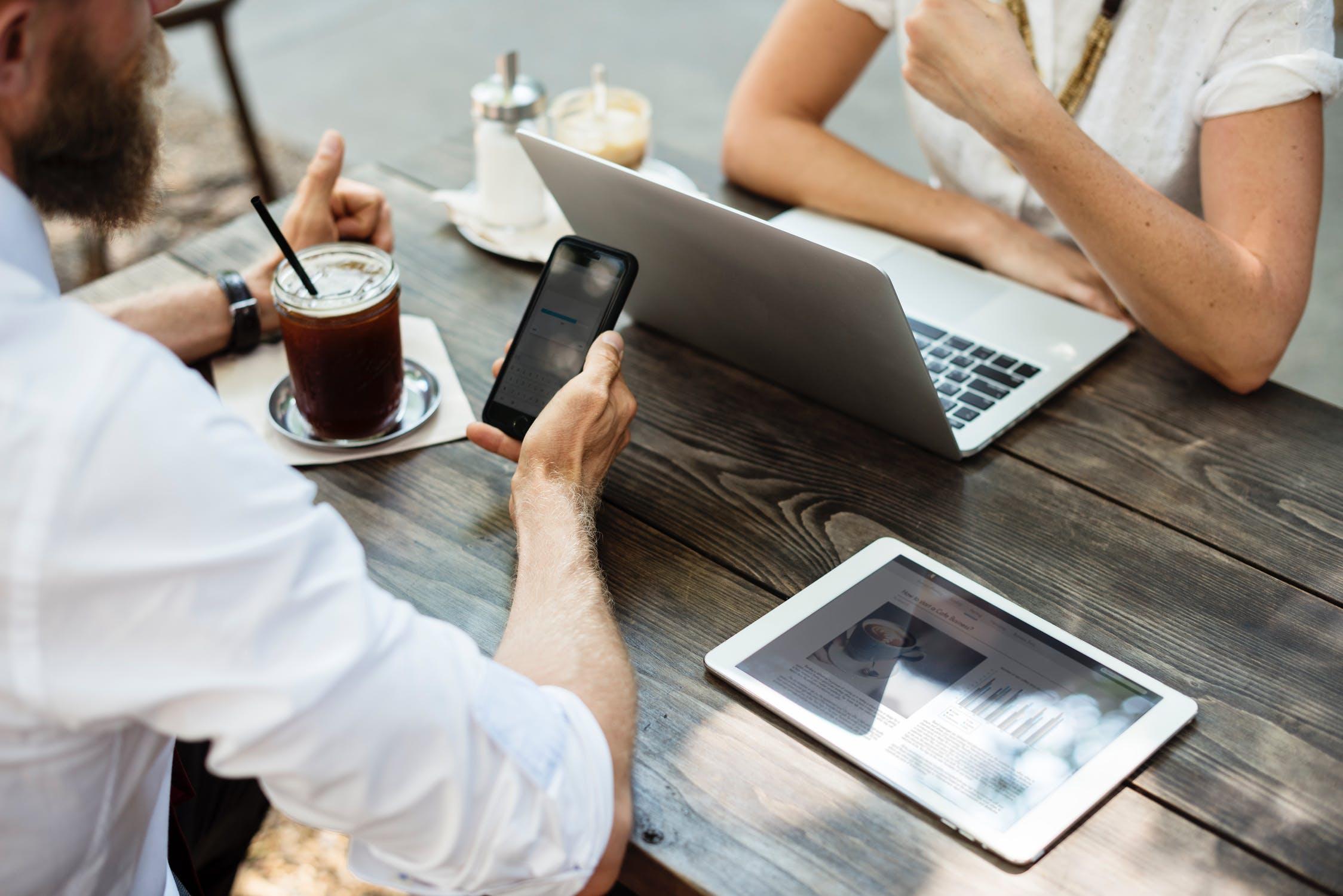 Estrategias de Marketing Móvil Para Llegar a tus Clientes